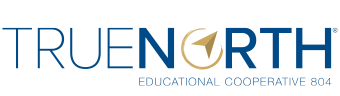 TrueNorth Educational Cooperative 804 logo
